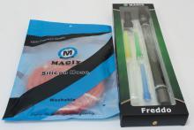 Шланг Magix Freddo (рукоять+силикон) с охлажд.