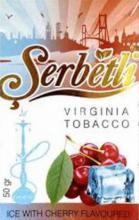 Serbetli 50 г - Ice Cherry