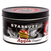 Starbuzz 100г - Apple Doppio