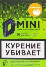 D mini 15 г - Грейпфрут