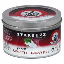 Starbuzz 250г - White Grape