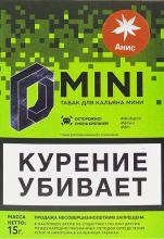 D mini 15 г - Анис