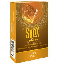 Soex - Мед