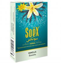 Soex - Ваниль