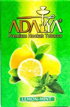 Adalya 50 г - Lemon Mint