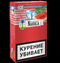 Nakhla New 50г - Ice Watermelon Mint (Освежающий Арбуз и Мята)