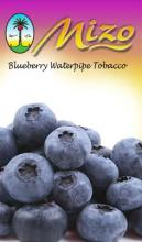 Nakhla Mizo 50г - Blueberry (Черника)