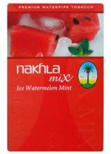 Nakhla Mix 50г - Ice Watermelon + Mint (Арбуз + Мята)
