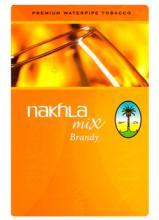 Nakhla Mix 50г - Brandy (Бренди)
