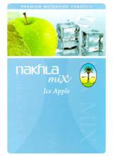 Nakhla Mix 50г - Ice Apple (Ледяное яблоко)