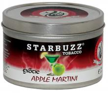 Starbuzz 100г - Apple Martini