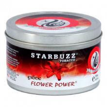 Starbuzz 100г - Flower Power