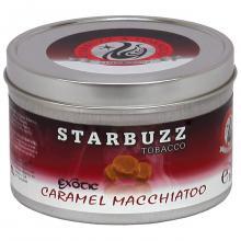 Starbuzz 250г - Caramel Macchiato