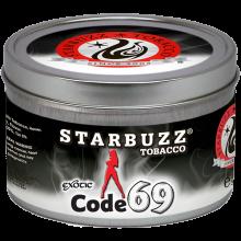Starbuzz 250г - Code 69