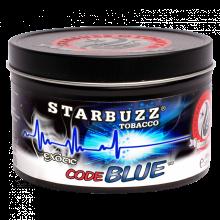 Starbuzz 250г - Code Blue