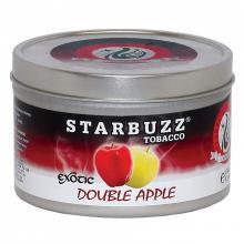Starbuzz 250г - Double Apple