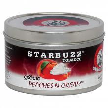 Starbuzz 250г - Peaches N cream