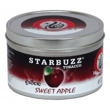 Starbuzz 250г - Sweet Apple