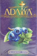 Adalya 50 г - Blueberry + Mint