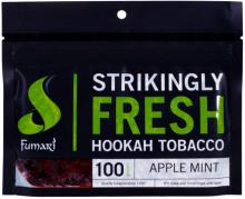 Fumari 100г - Apple Mint