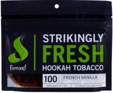 Fumari 100г - French Vanilla