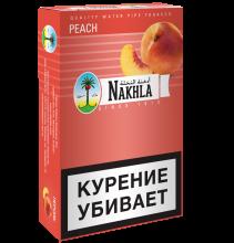 Nakhla New 50г - Peach (Персик)