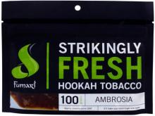 Fumari 100г - Ambrosia