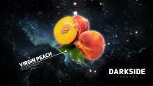Dark Side Soft 100 г - Virgin Peach