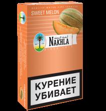 Nakhla New 50г - Sweet Melon (Сладкая Дыня)