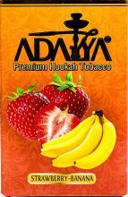 Adalya 50 г - Strawberry+Banana
