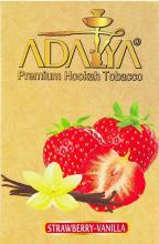 Adalya 50 г - Strawberry+ Vanilla