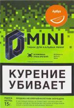 D mini 15 г - Арбуз