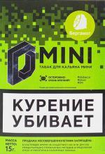 D mini 15 г - Бергамот