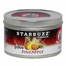 Starbuzz 100г - Pineapple