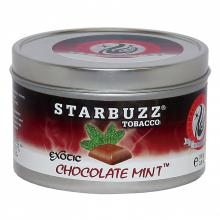 Starbuzz 250г - Chocolate Mint