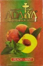 Adalya 50 г - Peach-Mint