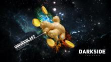 Dark Side soft 250 г - Gingerblast