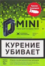 D mini 15 г - Красная смородина