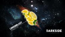 Dark Side Medium 100 г - Lemonblast