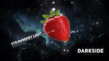 Dark Side Medium 100 г - Strawberry Light