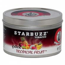Starbuzz 250г - Tropical Fruit