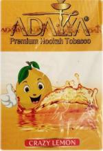Adalya 50 г - Crazy  Lemon