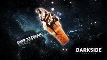 Dark Side Medium 100 г - Icecream