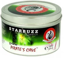 Starbuzz 100г - Pirate's Cave