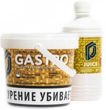 Комплект табак D-gastro 140г+ сироп 360г Мороженое