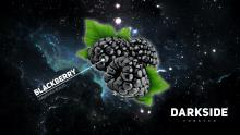 Dark Side Soft 100г- BlackBerry