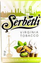 Serbetli 50 г - Pistachio Ice Cream