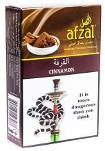Afzal 50г - Cinnamon (Корица)