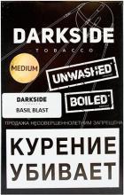 Dark Side medium 100 г - Basil Blast