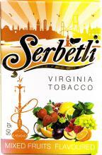 Serbetli 50 г - Mixed Fruits